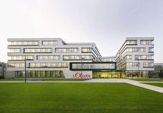 s.Oliver Headquarters,© Jean-Luc Valentin