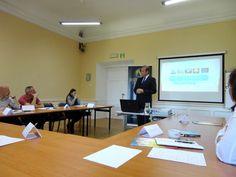 Seminarium Biznesowo - Inwestycyjne - Krzyżowa - 07.06.14