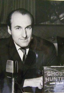 Dr. Hans Holzer is someone also everyone in the paranormal field should know. He conducted many famous investigations, the most famous being the Amityville Horror, and is author to hundreds of books on the paranormal. He died in 2009, and I want to pay tribute to this great investigator as he did a lot for our field.