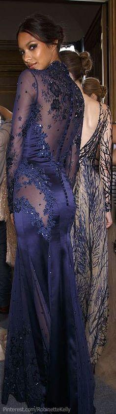 Zuhair Murad Haute Couture | F/W 2013 --