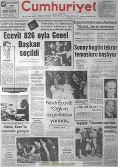 Newspaper Headlines, Old Newspaper, Newspaper Archives, Nostalgia, History, War, Historia