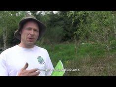Pourquoi et comment commencer la permaculture - YouTube