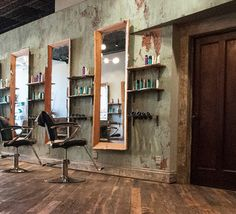 Up to 52% Off Men's & Women's Haircuts, Color & Blow-Outs