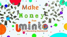 How To Make Money From Uminto | The Great Indian Tech