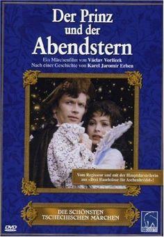 Der Prinz und der Abendstern DVD ~ Juraj Durdiak, http://www.amazon.de/dp/B000W7XRGK/ref=cm_sw_r_pi_dp_KVN3qb05VYKFT
