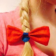 The Dorothy Hair Bow