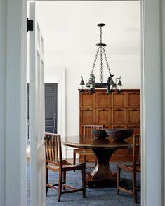 File Style: Mark Cunningham - % Top Interior Designers, Best Interior Design, Interior Design Inspiration, Modern Interior, Interior Architecture, Top Designers, Colour Inspiration, Room Inspiration, Dining Room Design