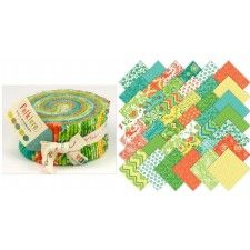 Forklore Moda Jelly Roll