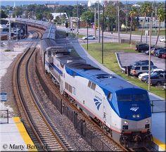 Amtrak Schedule West Palm Beach