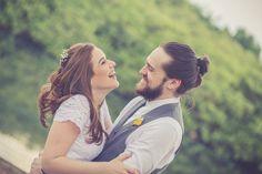 Casamento Intimista (mini wedding) - Casal Vintage e Romântico