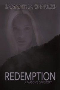 """Britbear's Book Reviews is pleased to welcome fellow Black Rose Writer Samantha Charles, author of REDEMPTION: A PARSON'S GAP STORY, for a guest post entitled """"Shattering the Silence""""."""