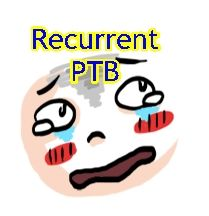 Causes of Recurrent Primary Complex (PTB) Health, Health Care, Salud