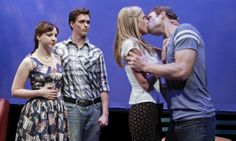 Three Diverse One Act Plays at 59E59 Theaters