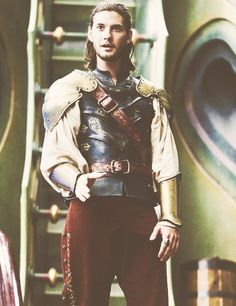 Prince Caspian-Narnia