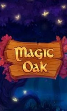 Habanero-powered Magic Oak online slot can be best described as a scene from the animated hit film Peter Rabbit.   It is a fantasy-themed game packed with characters which look as if they came straight out of Will Gluck's creation.