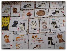 台湾じかん 「猫村きねんプレゼント」 @侯硐猫村 台湾 : たびねこ