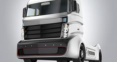 """""""[Infographic] Driverless Trucks Filling the Gap of the Driver Shortage"""""""