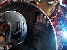 'Captain America: Civil War' es invencible en EU y Canadá | El Puntero