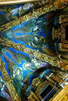 Catedral de Santa María. Valencia Spain