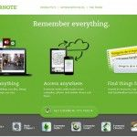 Evernote is a great business and productivity tool that helps us to keep track of interested articles, images, posts, notes, etc. It makes it easy to remember things big and small from your life using your computer, the web browser or any smartphone or mobile device like a tablet.
