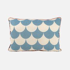 Bestiaire & Co |MilK decoration Nobodinoz cushion #nobodinoz #milkdecoration #cushion