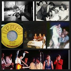 """Today is Saturday, July 5th, 2014 Today in Elvis Presley History...  1954 - Elvis Presley recorded """"I Love You Because,"""" """"Blue Moon of Kentucky,"""" and """"That's All Right"""". This was his first commercial session.   1956 - Elvis visited Ellen Mincey St. Josephs Hospital Memphis.She & mother injured accident get ready for Elvis show.  1956 - A photographer from Memphis Press-Scimitar was at hospital friend asked Elvis to hold the photographers camera.  1969 - Elvis Presley's """"In The Ghetto"""" hit…"""