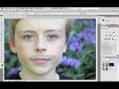 Adobe Photoshop CS5 Puppet Warp
