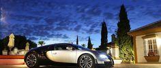Bugatti Wallpaper HD CarsWallpaperHD.com