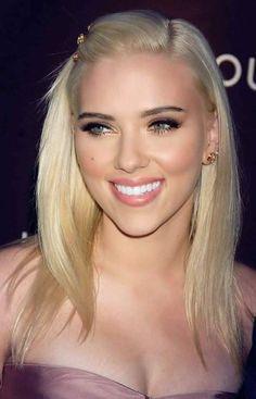 Hot, Hotter, Scarlett Johansson : Foto