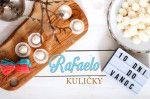 Kuličky Rafaelo – recept na vánoční cukroví, které zvládne i dítě