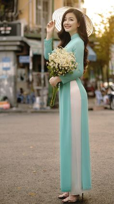 Beautiful Girl like Fashition Ao Dai, Vietnamese Dress, Chinese Model, Female Poses, Bridesmaid Dresses, Wedding Dresses, Beautiful Asian Girls, Cheongsam, Traditional Dresses