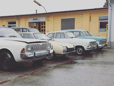 #regen #retrowerk #novemberdays #ford #vintagecars Retro Cars, Cars Motorcycles, Retro Vintage, Ford, The Originals, Vehicles, Rain, Ford Trucks, Ford Expedition