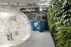 B+L HQ, Warsaw, 2012 - 137kilo