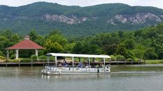 From scenic boat tours to relaxing spa treatments, Lake Lure is a one of kind vacation destination, offering many things to do & activities in the area. Lake Lure Inn, Lake Lure North Carolina, Yacht Builders, Boat Tours, Spa Treatments, Vacation Destinations, Things To Do, Relax, Activities