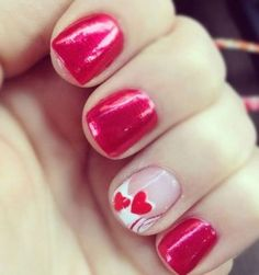 Nail Designs For Short Nails http://www.naildesignspro.com/nail-designs-for-short-nails/