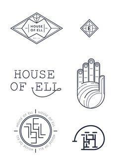 Cocorrina: NEW IN PORTFOLIO: HOUSE OF ELL
