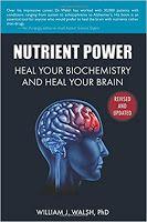 BIBLIOTECA DA FATIMA: Nutrient Power - Heal your biochemistry and heal b...