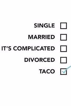 Funny Taco Memes, Taco Puns, Taco Humor, Funny Quotes, Tacos Funny, Taco Tuesday Meme, Tuesday Humor, Taco Love, Lets Taco Bout It