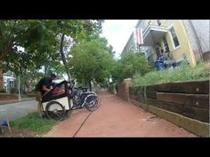 BicycleSPACE Demo Week: Back to School With Christiania Cargo Bikes