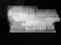 Analytical Model of Diana Center by Weiss/Manfredi | Study of Light Travel Through Space
