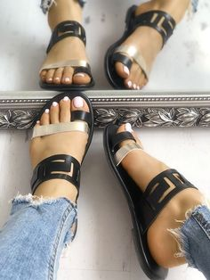 7e58c4fa3 youtube  Zakia Chanell pinterest  elchocolategirl instagram   elchocolategirl snapchat  elchocolategirl Cute Sandals