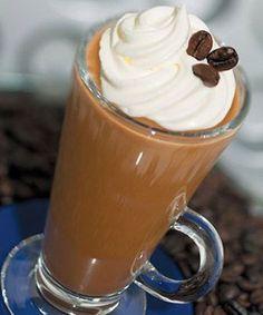 Caffe D'Amore (Cointreau)