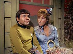 star trek spectre of the gun Star Trek Original Series, Originals Cast, Star Trek Tos, Great Tv Shows, Science Fiction, Guns, Memories, Stars, Couple Photos