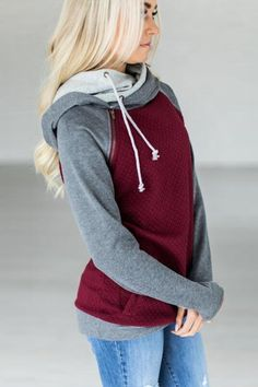 8 Best Hoodie Street Style Women Sweaters images in 2019