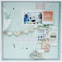 A Project by *Jaime Warren* from our Scrapbooking Gallery originally submitted 04/30/12 at 10:02 AM