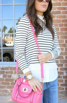 | stripes & brights |