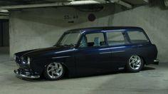 1964 Volkswagen Squareback