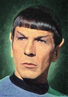 Star Trek Ii, Star Trek Ships, Star Wars, Star Trek Poster, Tree Of Life Art, Thing 1, Spock, Interesting Faces, Science Fiction