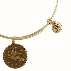 Alex and Ani - Leo Dominant | Extroverted | Loyal