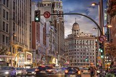 https://flic.kr/p/F4hsxC   _DSC1862 Gran Via nocturna 19,7 MB 7354×4909   La Gran Vía de Madrid con ambiente de ciudad nocturna, gente tráfico y ruido. Luces de Madrid calles llenas. Fotografías de alta calidad, comprar fotos de alta resolución. Gran Vía de Madrid with night city environment, people and traffic noise. Madrid streets full lights. High quality photos, buying high resolution photos. Puedes comprar la foto aquí: You can buy a photo here: www.comprar-fotos.com…